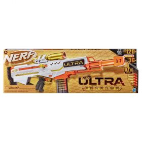 NERF Ultra Pharaoh Blaster with Premium Gold Accents