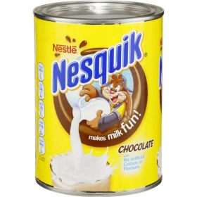 Nestle Nesquik Chocolate Powder 2.1KG