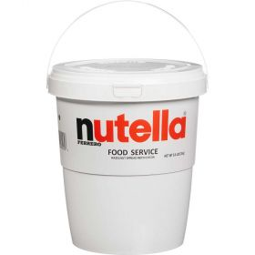 Nutella Hazlenut Chocolate Spread 3kg