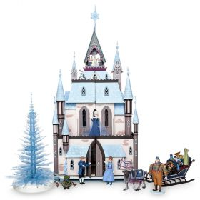 Frozen Adventure – Castle of Arendelle Play Set