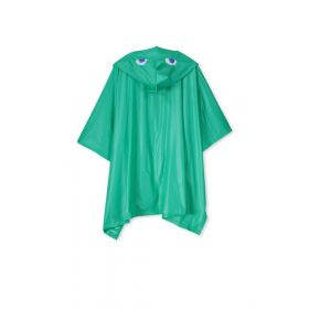 Kids Waterproof Poncho Size 2 -4