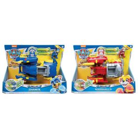 Paw Patrol Mighty Pups SuperPaws Power Changing Vehicles