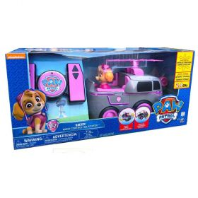 Paw Patrol Skye Remote Control Helicopter