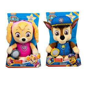 Paw Patrol Snuggle Up Pup - Assorted