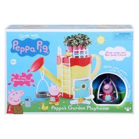 Peppa Pig Grow & Play Peppa's Garden Playhouse