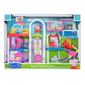 Peppa Pig Peppa's Shopping Center