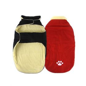 Hound Couture Paw Jacket 80 cm