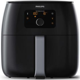 Philips XXL Airfryer HD9656/93 - Black