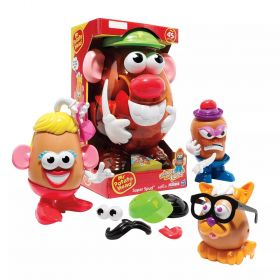 Playskool Mr Potato Head Super Spud