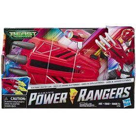 Power Rangers Electronic Cheetah Claw