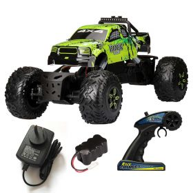 Pro Series Rock Climber 4WD Remote Control Truck