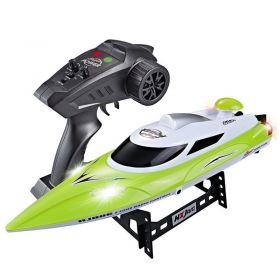 RC Water Speed Boat HJ806 High-speed