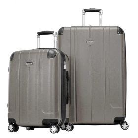 "Ricardo Beverly Hills 2-piece Hardside 28"" and 20"" Luggage"