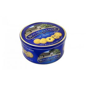 Royal Dansk Danish Butter Cookies 1.81kg Tin