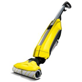 Karcher 2 In 1 Hard Floor Cleaner Mop & Vacuum