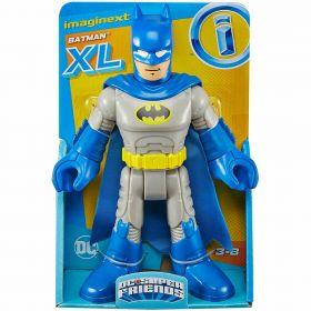 Fisher Price DC Super Friends Batman Imaginext XL Action Figure