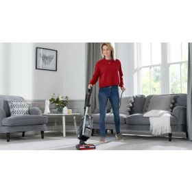 Shark Powered Lift Away Upright Vacuum Cleaner NV800