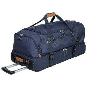 "Skyway Whidbey 30"" Rolling Duffel Bag Travel Luggage"