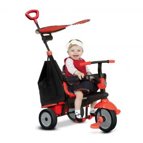 SmarTrike Delight 3 in 1 Tricycle