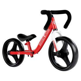 SmarTrike Folding Balance Bike Red