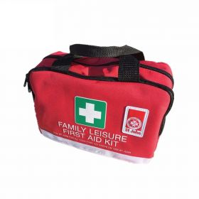 ST JOHN First Aid Travel Kit 135 Pieces