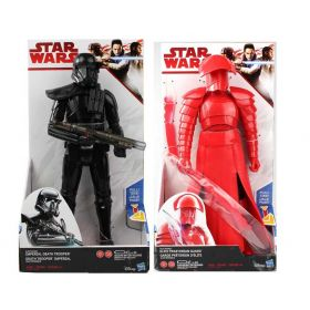 Star Wars Hero Series Electronic Figure 2 Pack