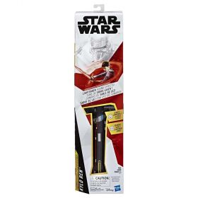 Star Wars Kylo Ren Electronic Lightsaber