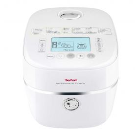 Tefal Multicook & Grain RK900 Smart Rice and Grain Multicooker