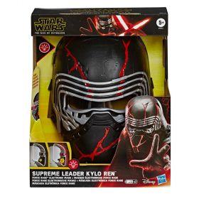 The Rise of Skywalker Supreme Leader Kylo Ren Force Rage Mask