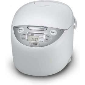 Tiger Multi-functional Rice Cooker JAX-R18A 1.8L