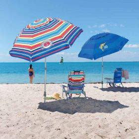 Tommy Bahama Sand Anchor 7 ft Beach Umbrella