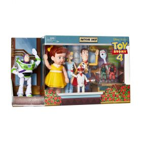 Toy Story 4 Antique Shop Adventure Pack