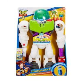 Toy Story 4 Imaginext Buzz Lightyear Robot