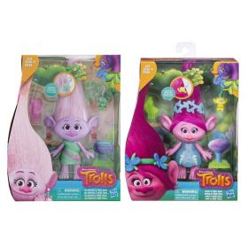 Trolls Hairplay Doll Medium Assortment