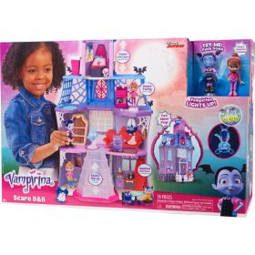 Vampirina Scare B&B Play House