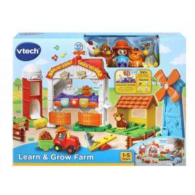 VTech Learn & Grow Farm