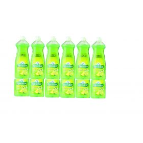 12 Pack Palmolive Lemon Lime Dishwashing Liquid 500ml