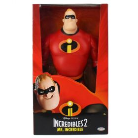 "Incredibles 2 Mr Incredible 12"" Action Figure"
