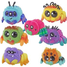 Yellies Voice Activated Spider Pet Assorted